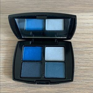 Lancôme color design eyeshadow palette sample